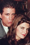 Photo of Ted Danson and Kirstie Alley